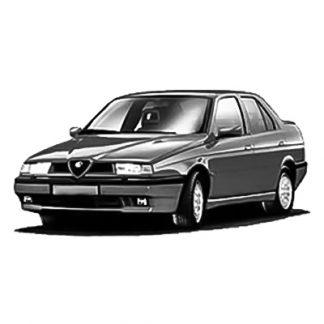 ALFA ROMEO 155 (167) (1992-1997)
