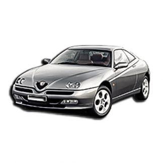 ALFA ROMEO GTV (916C) (1995-2001)