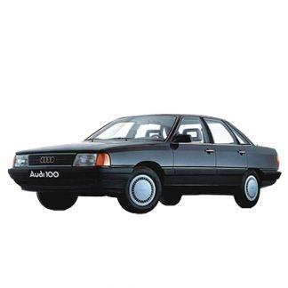 AUDI 100/200 II (1982-1991)