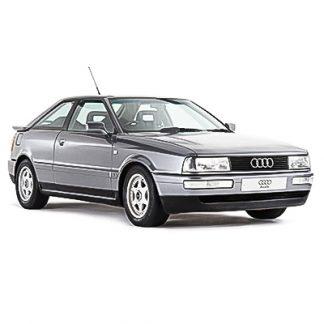 AUDI Coupe/QUATTRO (1988-1996)
