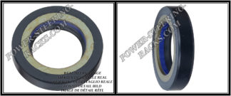CT800007 (Side oil seal) Power steering oil seal 26*43*8,5 (7V1)