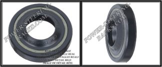 Power steering oil seal 19*34,6*6.2/9,2 (1PM) For cars PEUGEOT,CITROEN,FIAT,CHRYSLER,DODGE,NISSAN,VOLVO,FORD