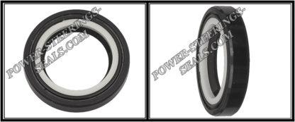 F-00012 Power steering oil seal 23*34,4*6,35 (7V2) Fiat Tipo