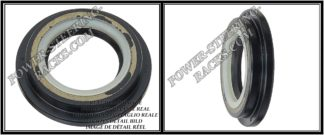Power steering oil seal 23*34,5/40*3,2/7,5 ALFA ROMEO SPIDER, CHEVROLET AVEO, DAEWOO KALOS, FIAT TIPO