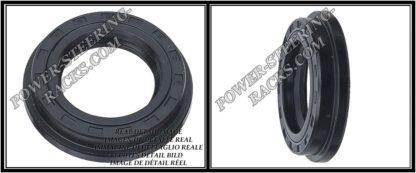 F-00018X Power steering oil seal repair size 22,7*34,2/38*3,2/8