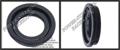 F-00018X Sello de aceite de la dirección asistida (tamaño de reparación) 22,7*34,2/38*3,2/8