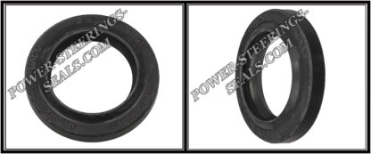 Power steering oil seal,Sello de aceite de la dirección asistida,Joint d'huile pour crémaillère de direction,Dichtring (Wellendichtring) Lenkgetriebe,Paraolio per la cremagliera dello sterzo 20,6*30,7*4,57/6 (1PM) Ford Granada