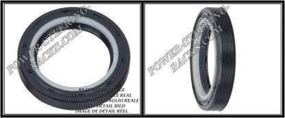 F-00022 Power steering oil seal 28*39,64*6,35 BMW 1 E87, BMW 3E90, X1 E84