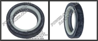 F-00024 (Side oil seal) Power steering oil seal 23*34,5*6,5 (7)
