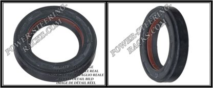 F-00024X Power steering oil seal repair size 22,5*34,5*7