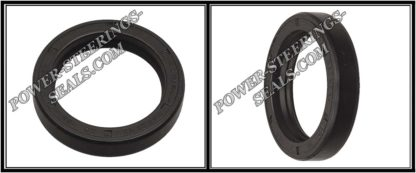 F-00026B Power steering oil seal 28*38*7 (0M) AUDI, JAGUAR, MERCEDES, PORSCHE, VW