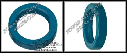 F-00027 Power steering oil seal 22*31*6,5 (0M) VOLKSWAGEN PASSAT B3/B4