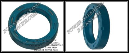 F-00028 Power steering oil seal 24*33*7 (0M) FORD SCORPIO I, VOLVO 740/940