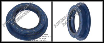 F-00029XX Power steering oil seal repair size 29*42,5/49,2*3,4/10,9 (6V2)
