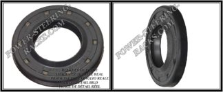 F-00030 Power steering oil seal 19,05*34,6*4,4/5,9 (1PM) CITROEN, FIAT,FORD, HONDA,NISSAN,PEUGEOT,RENAULT, VW, VOLVO