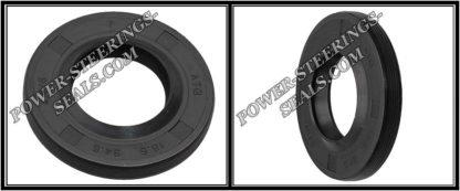 F-00030X Power steering oil seal repair size 18,5*34,6*4,4/5,9 (1PM)