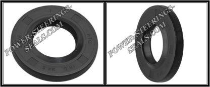 F-00030X Power steering oil seal repair size 18,5*34,6*4,4/5,9