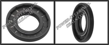 F-00030X Paraolio per sterzo idroguida repair size 18,5*34,6*4,4/5,9
