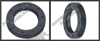 F-00031 Power steering oil seal 25*38*7 (0M) AUDI 100,BMW X3, SAAB 9-5, TOYOTA,VW