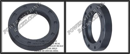 F-00031 Power steering oil seal 25*38*7 (0M) AUDI 100,BMW X3, SAAB 9-5, TOYOTA,VW