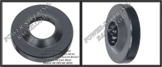 F-00037 (Upper) Power steering oil seal 19*34,6*6,2/9,2 AUDI,CITROEN,FIAT,IVECO,KIA