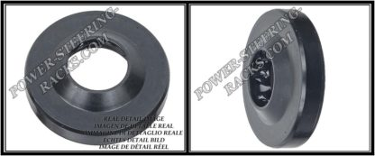 F-00037 (Upper) Power steering oil seal 19*34,6*6,2/9,2 AUDI,CITROEN,FIAT,IVECO,KIA