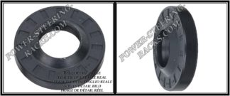 F-00037X Power steering oil seal repair size 18,5*34,6*6,2/9,2