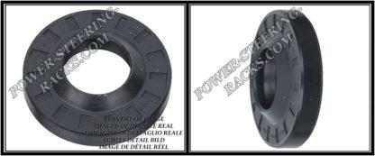 F-00037X Power steering oil seal repair size 18,5*34,6*6,2/9,2