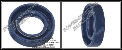 F-00052 Dichtring (Wellendichtring) Servolenkungspumpe 16*28*6,9/7 (1PM) Für Autos AUDI 100/200 II (1982-1991)