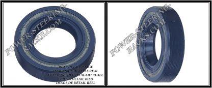 Paraolio per la pompa del servosterzo 16*28*6,9/7 (1PM) Per auto AUDI 100/200 II (1982-1991)