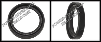 F-00064 Power steering oil seal,Sello de aceite de la dirección asistida,Dichtring (Wellendichtring) Lenkgetriebe,Joint d'huile pour crémaillère de direction 25*33*6 (0M)