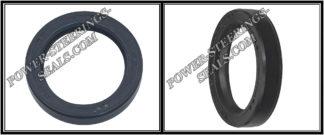 F-00065 Power steering oil seal 27*37*7 (0M)