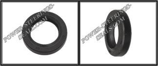 F-00068 Power steering oil seal,Sello de aceite de la dirección asistida,Dichtring (Wellendichtring) Lenkgetriebe,Joint d'huile pour crémaillère de direction,Paraolio per la cremagliera dello sterzo 15*22*4,5/5,2 (1PM)