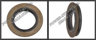 F-00075 Power steering oil seal PEUGEOT 505,RENAULT 18,Sello de aceite de la dirección asistida,Dichtring (Wellendichtring) Lenkgetriebe,Joint d'huile pour crémaillère de direction,Paraolio per la cremagliera dello sterzo 29,4*46,8*5,8/7