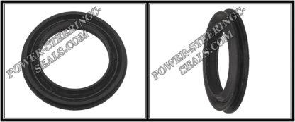 F-00083 Power steering oil seal,Sello de aceite de la dirección asistida,Dichtring (Wellendichtring) Lenkgetriebe,Joint d'huile pour crémaillère de direction,Paraolio per la cremagliera dello sterzo 20*32*6,3