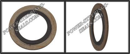F-00084 Dichtring (Wellendichtring) Lenkgetriebe 20*33*1,6/2 (8)