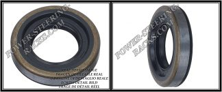Power steering pump oil seal 24*43*8,6 (1PMA)