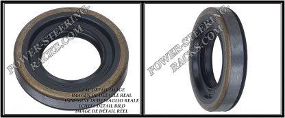 Power steering pump oil seal 24*43*8,6 (1PMA)