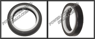 F-00139 Power steering oil seal 28*40,2*8 (7V2) Audi A8