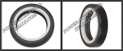F-00139 Power steering oil seal 28*40,2*8 (7V2) Audi A8