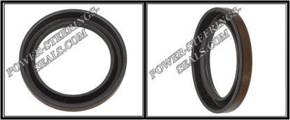F-00175 Sello de aceite de la dirección asistida 30,2*42*6 (0A)