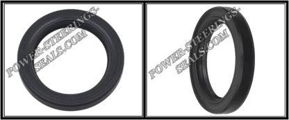 F-00209 Power steering oil seal TOYOTA SUPRA 30*41*6,5 (0M)