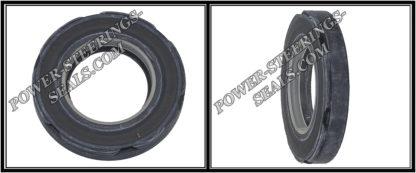 Power steering oil seal NISSAN BLUEBIRD 24*43,1*7 (7V2)