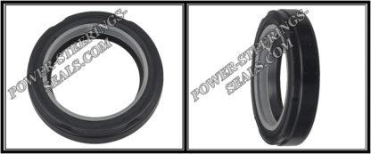 Dichtring (Wellendichtring) Lenkgetriebe Nissan 24*34*7 (7)