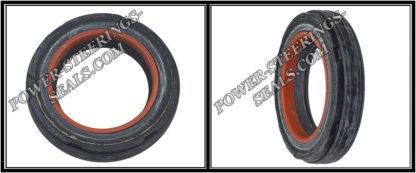 Power steering oil seal 25,5*39,2*8 (7V2)