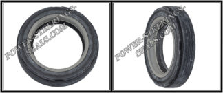 Power steering oil seal TOYOTA SOARER 25,5*38,7*8,5 (7V2)