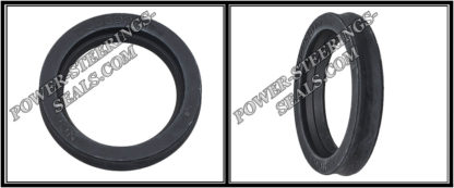 Power steering oil seal HONDA ODYSSEY III 26*35*6 (12V2G)