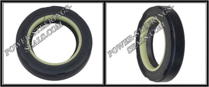Power steering oil seal MAZDA XEDOS 9,MITSUBISHI ECLIPSE IV 26*41*8,5 (7)
