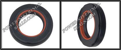 Power steering oil seal TOYOTA CELICA 26,5*44,1*8,5 (7)