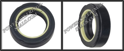 Power steering oil seal MITSUBISHI SPACE GEAR 27,7*42*12,5 (7)